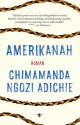 Amerikanah   Chimamanda Ngozi Adichie  