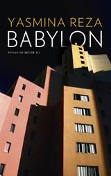 Babylon | Yasmina Reza |