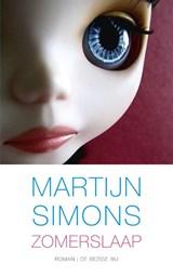 Zomerslaap | Martijn Simons |