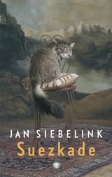 Suezkade   Jan Siebelink  