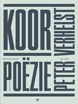 Koor | Peter Verhelst |