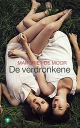 De verdronkene   Margriet de Moor  