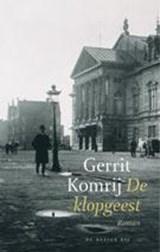 De klopgeest | Gerrit Komrij |
