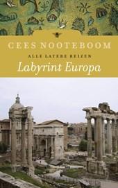 Labyrint Europa Alle latere reizen