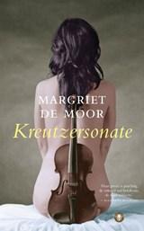 Kreutzersonate   Margriet de Moor  