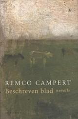 Beschreven blad | Remco Campert |