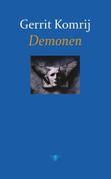 Demonen | Gerrit Komrij |