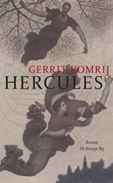 Hercules | Gerrit Komrij |
