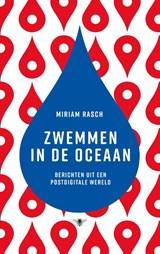 Zwemmen in de oceaan | Miriam Rasch |