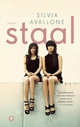 Staal | Silvia Avallone |