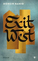 Exit West | Mohsin Hamid |