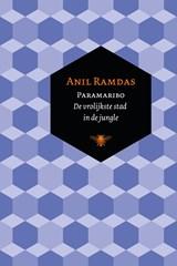 Paramaribo   Anil Ramdas  