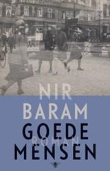 Goede mensen | Nir Baram |