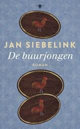 De buurjongen   Jan Siebelink  