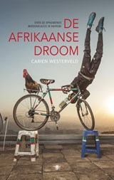 De Afrikaanse droom | Carien Westerveld |
