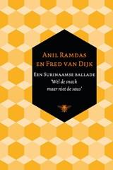Een Surinaamse ballade   Anil Ramdas ; Fred van Dijk  