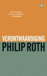 Verontwaardiging | Philip Roth |