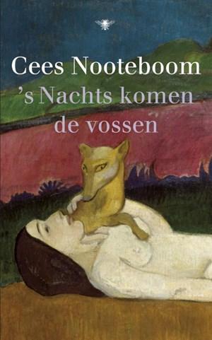 De Gouden Uil voor Nooteboom, NKV-prijs voor Veenman, Paul Snoek Poëzieprijs naar Holvoet-Hanssen