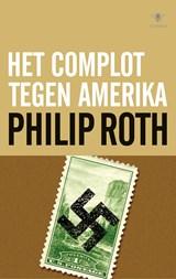 Complot tegen Amerika | Philip Roth |