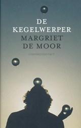 De kegelwerper   Margriet de Moor  