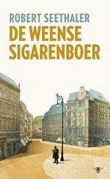 De Weense sigarenboer | Robert Seethaler |