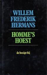 Homme's hoest | Willem Frederik Hermans |