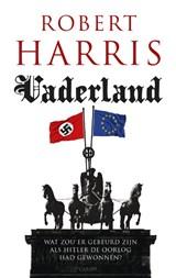 Vaderland | Robert Harris |