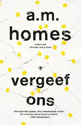 Vergeef ons   Amy Homes  
