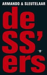 De SS'ers | Armando ; Hans Sleutelaar |