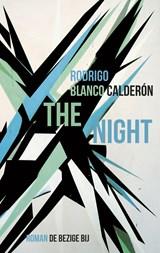 The Night   Rodrigo Blanco Calderón  