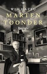 Marten Toonder | Wim Hazeu |