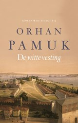 De witte vesting   Orhan Pamuk  