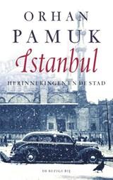 Istanbul | Orhan Pamuk |