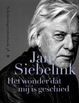 Schrijversprentenboek | Jan Siebelink |