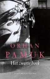 Het zwarte boek | Orhan Pamuk |