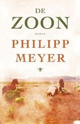 De zoon   Philipp Meyer  