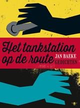 Het tankstation op de route | Jan Baeke |
