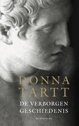 De verborgen geschiedenis | Donna Tartt |