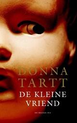 De kleine vriend | Donna Tartt |