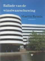 Ballade van de winstwaarschuwing   Martin Reints  