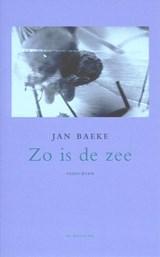 Zo is de zee | Jan Baeke |