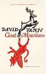 Goat mountain | David Vann |