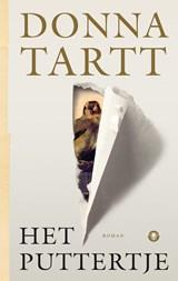 Het puttertje | Donna Tartt |