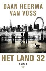 Het land 32 | Daan Heerma van Voss |