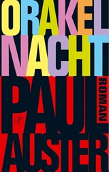 Orakelnacht | Paul Auster |