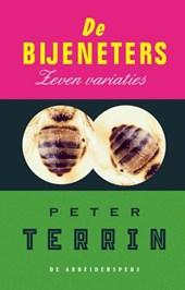Bijeneters