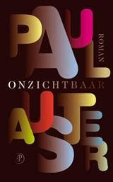 Onzichtbaar | Paul Auster |