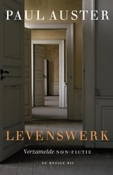 Levenswerk | Paul Auster |