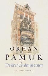 De heer Cevdet en zonen | Orhan Pamuk |