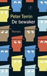 De bewaker | Peter Terrin |